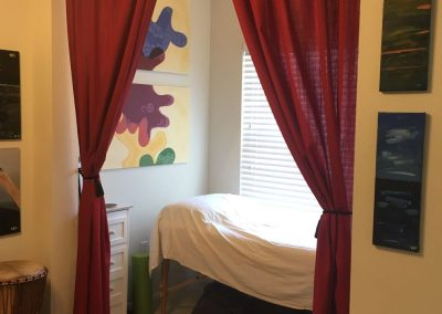 Massage/Guest Nook